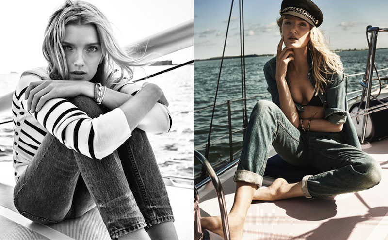 Ray Of Light Lily Donaldson for The EDIT_3
