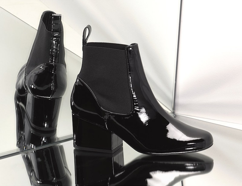 Robert Clergerie Moon Chelsea Boot