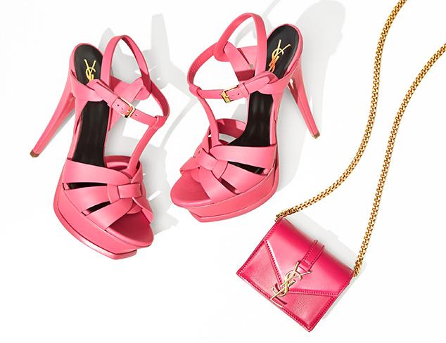 Saint Laurent Shoes & Handbags at MYHABIT