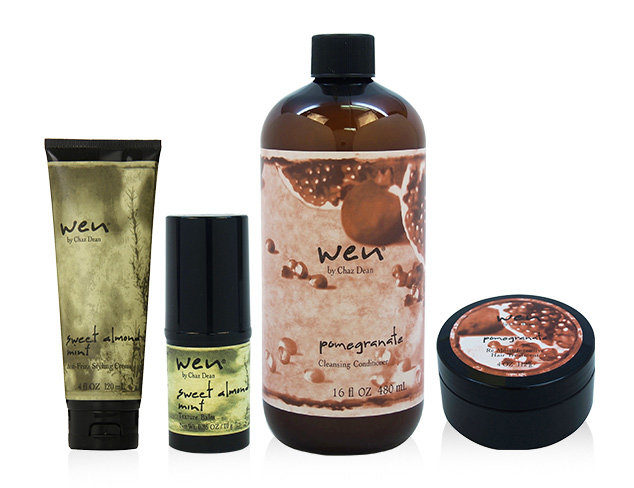 Salon-Worthy Hair WEN & More at MYHABIT