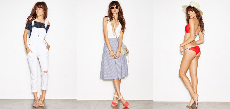 Sea. Want. Shop Summer 2015 Essentials Guide from REVOLVE_3