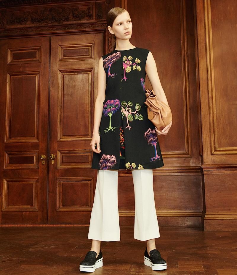 Stella McCartney Daisy Shift Dress