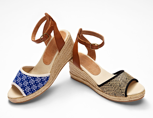 Summer Classic The Espadrille at MYHABIT