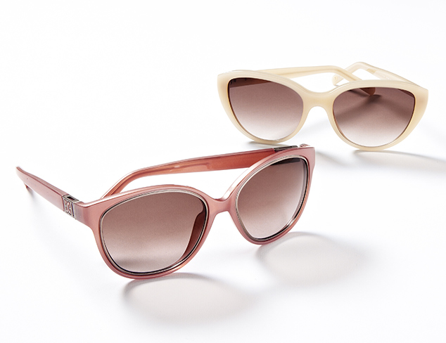 Summer Ease Colorful Sunglasses at MYHABIT