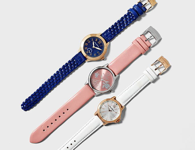 Summer Watches feat. Tommy Bahama at MYHABIT