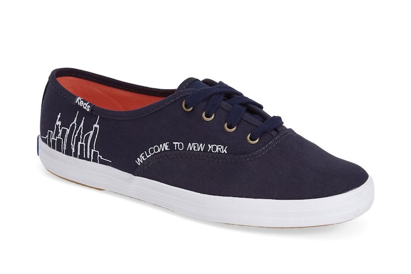 Taylor Swift for Keds Welcome to New York Champion Sneaker_3