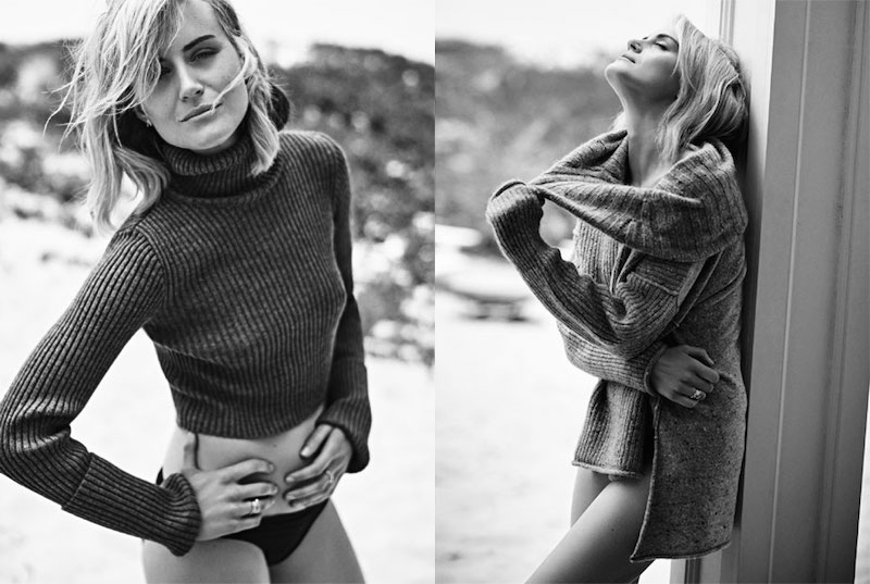 The Breakout Star Taylor Schilling for The EDIT_5