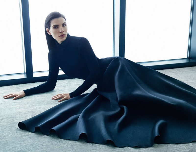 The Good Life Julianna Margulies for The EDIT_1