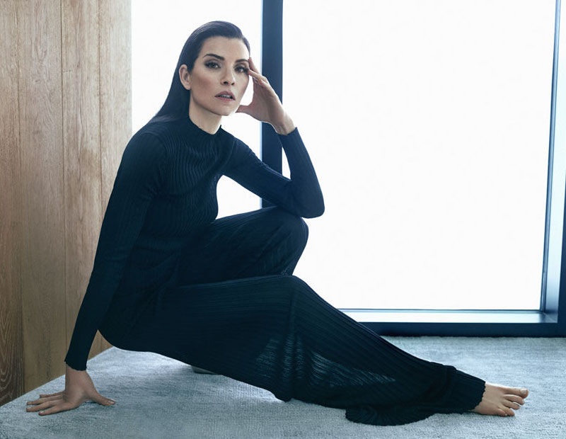 The Good Life Julianna Margulies for The EDIT_2