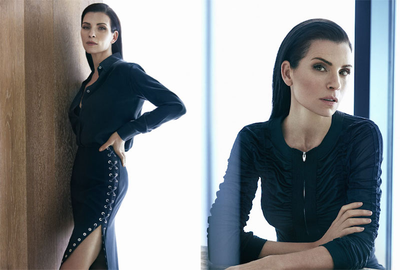 The Good Life Julianna Margulies for The EDIT_3