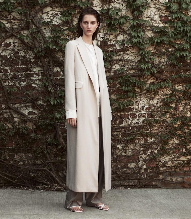 The Row Ashtoll Coat