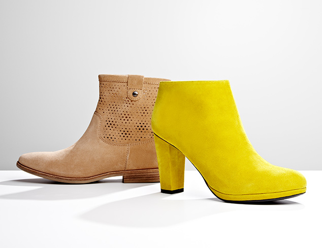 The Summer Bootie at MYHABIT