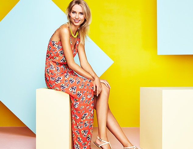 The Summer Go-To Maxi Dresses at MYHABIT