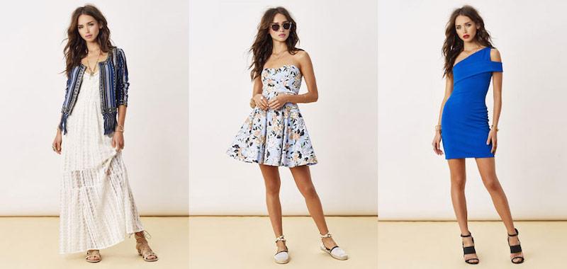 Top 30 Flirty Dresses for Summer 2015_3