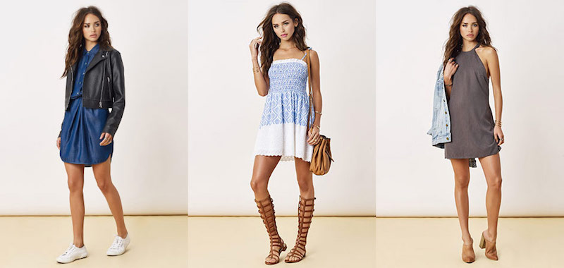 Top 30 Flirty Dresses for Summer 2015_4