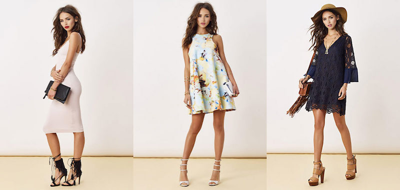 Top 30 Flirty Dresses for Summer 2015_5
