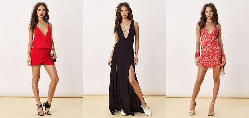 Top 30 Flirty Dresses for Summer 2015_9
