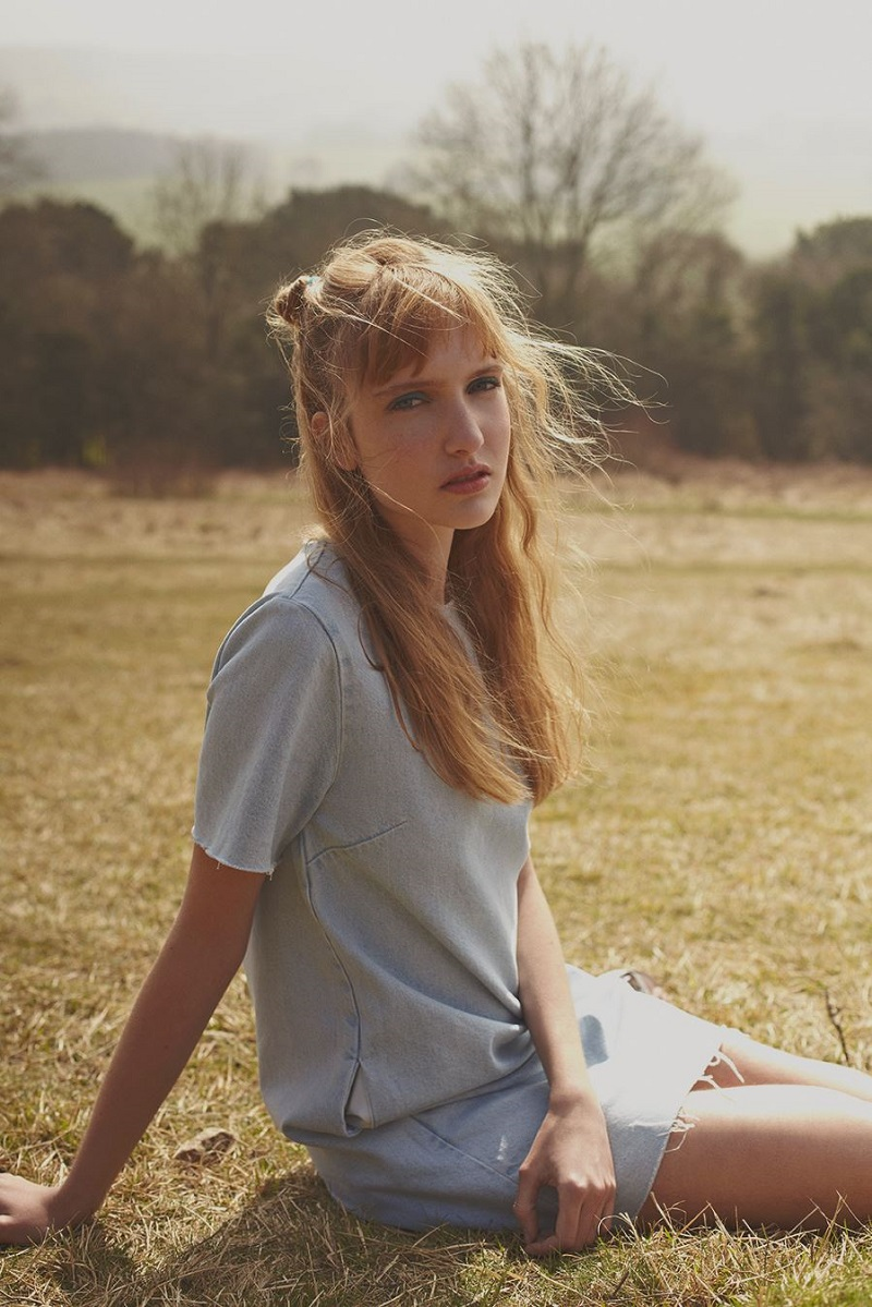Topshop 70s Fashion & Trends Lookbook6