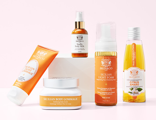 Tuscan Beauty Skin & Co. at MYHABIT