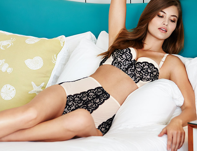 Underneath It All Bras, Panties & More at MYHABIT