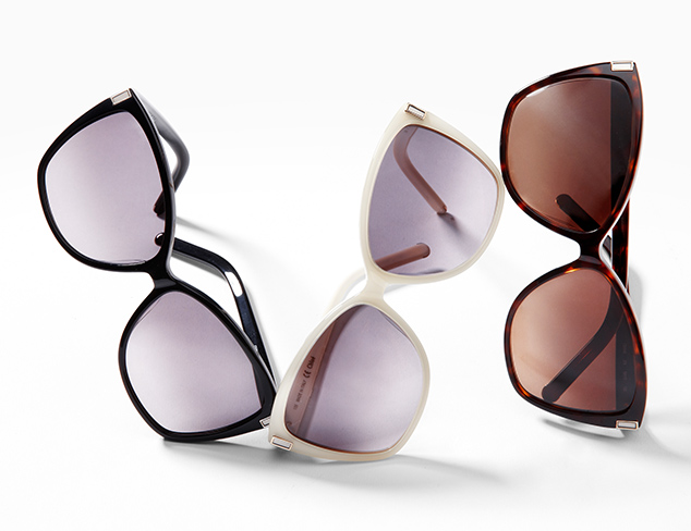 Up to 75 Off Designer Sunglasses feat. Chloé at MYHABIT