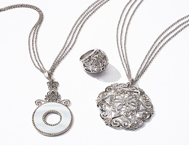 Up to 80 Off LusciousS Jewelry at MYHABIT