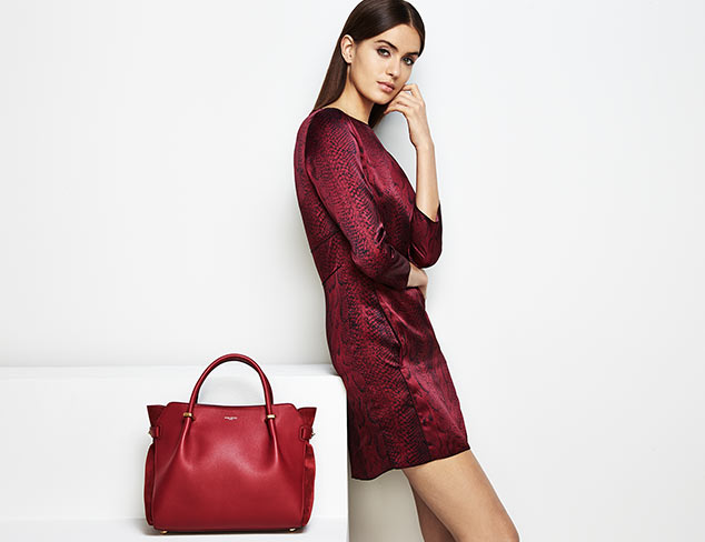 Up to 80 Off Nina Ricci & More at MYHABIT