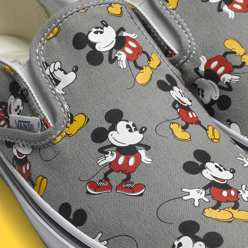 Vans X Disney Collection-6