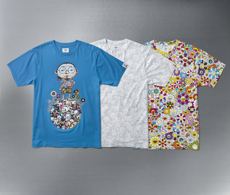 Vault by Vans x Takashi Murakami Fall 2015 Collection Apparel_1