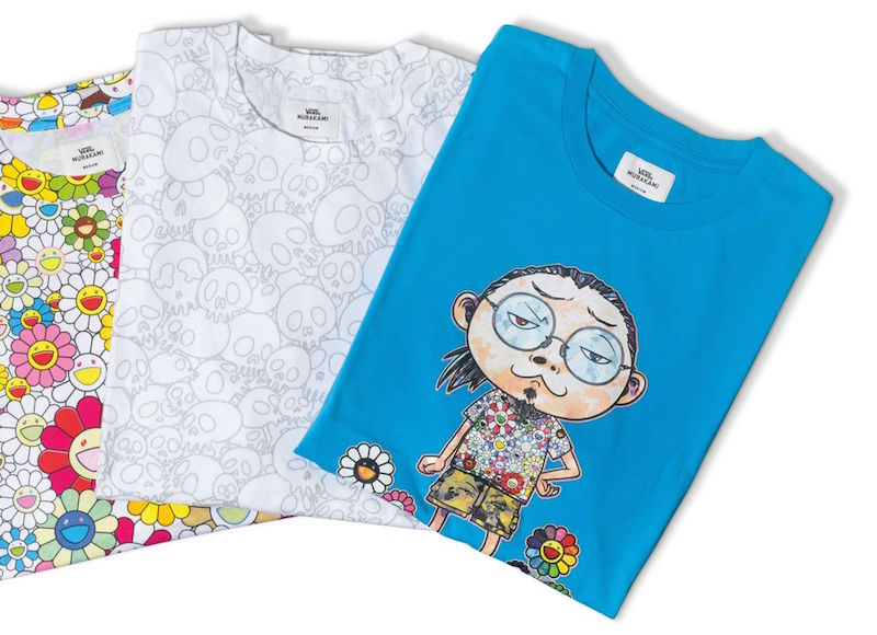 Vault by Vans x Takashi Murakami Fall 2015 Collection Apparel_2