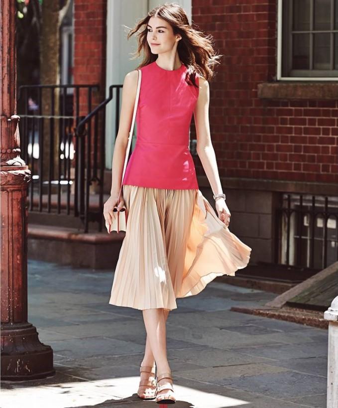 Women's Workwear Looks