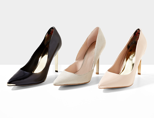 Work It Pumps at MYHABIT