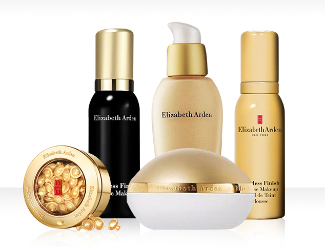 Youth Glow Elizabeth Arden & More at MYHABIT