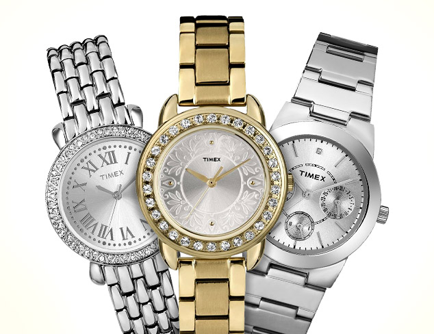 $29 & Under Timex Watches at MYHABIT
