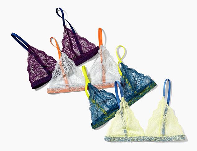 $49 & Under Bras, Panties & More at MYHABIT