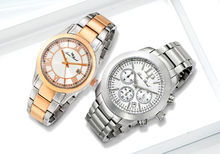 $69 & Under Lucien Piccard & Swiss Legend Watches at MYHABIT