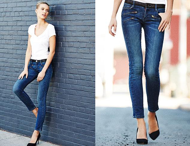 $69 & Under Summer Denim & Shorts at MYHABIT