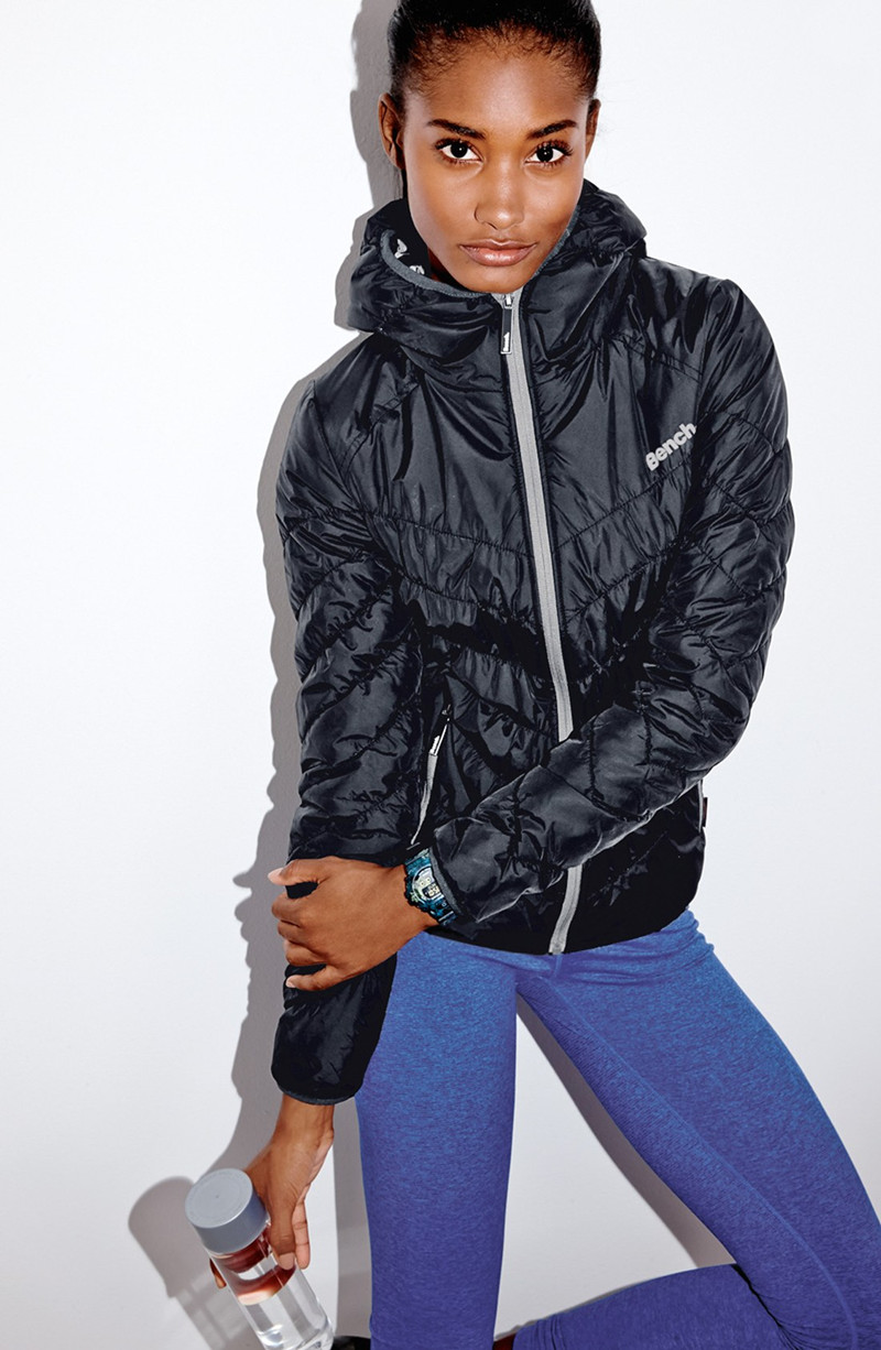 Bench Foolhardy PrimaLoft Quilted Jacket