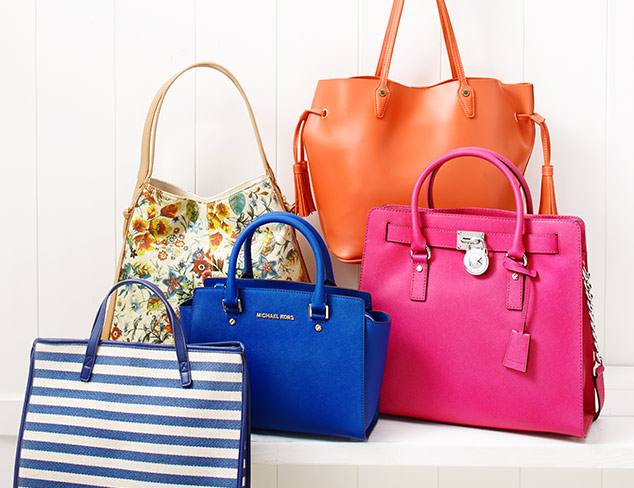Best Bags Summer Edition at MYHABIT