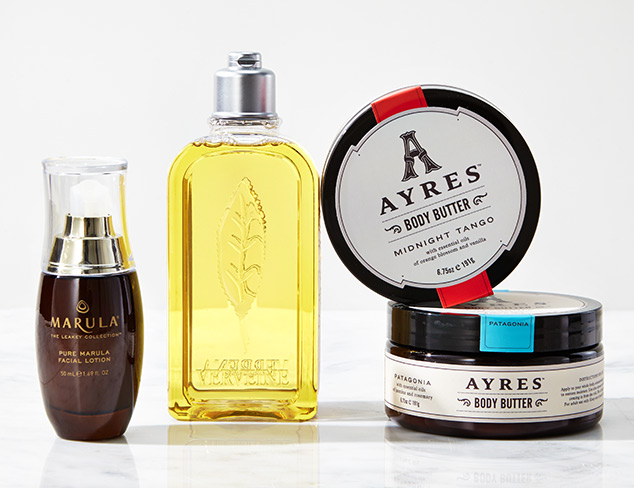 Best Sellers Skyn Iceland, Marula Oil & More at MYHABIT