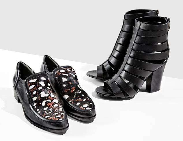 Best of Black Sandals, Slides & More at MYHABIT
