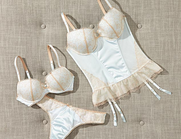 Blush Intimates at MYHABIT