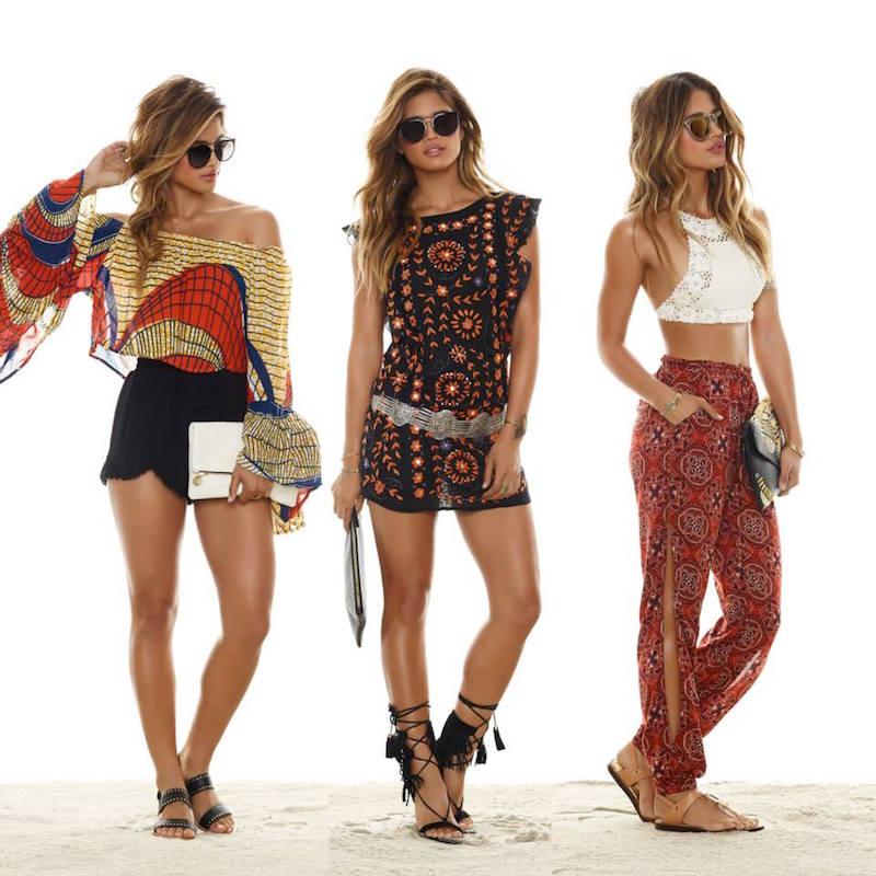Boho Beach to Street Chic Styles feat. Rocky Barnes_1