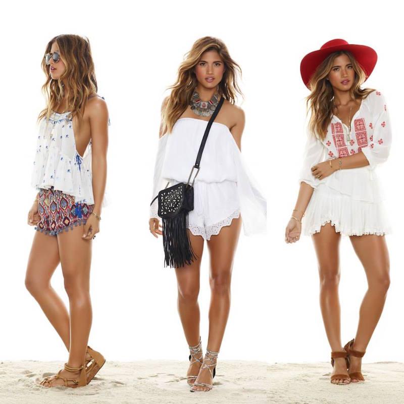 Boho Beach to Street Chic Styles feat. Rocky Barnes_6