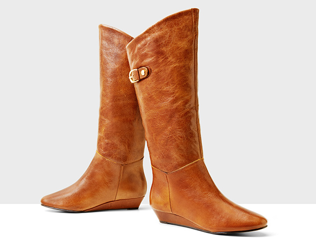 Boots & More feat. STEVEN by Steve Madden at MYHABIT