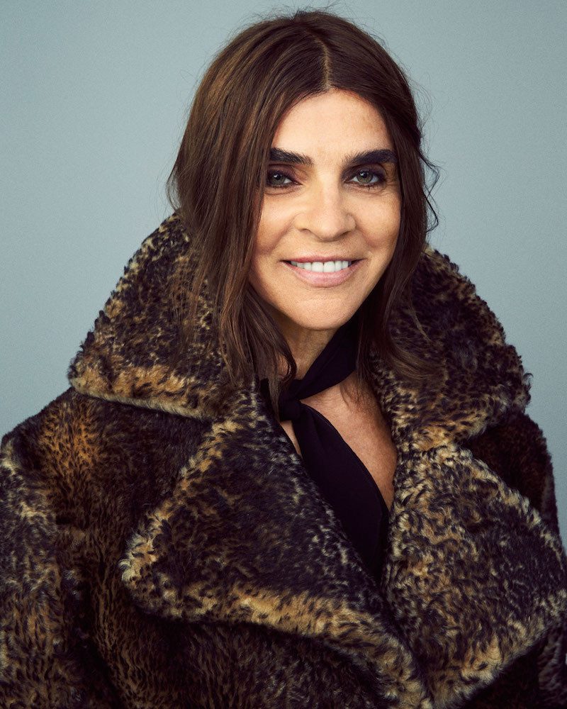 Carine Roitfeld for mytheresa.com Women
