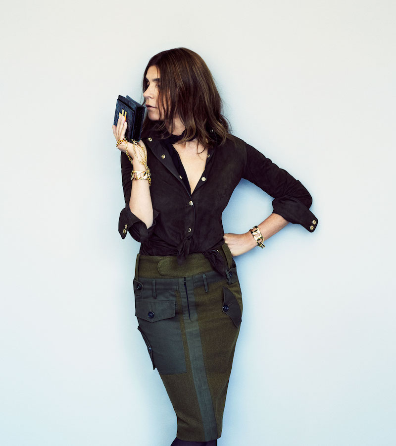 Carine Roitfeld for mytheresa.com Women_3