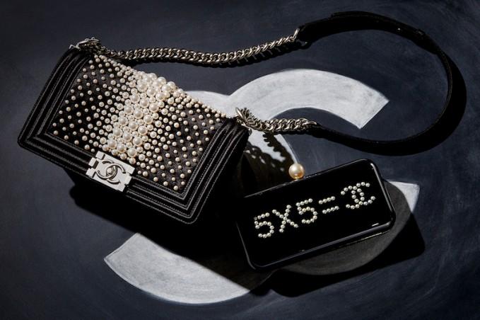 Moda Operandi Exclusive Chanel Collector's Edition