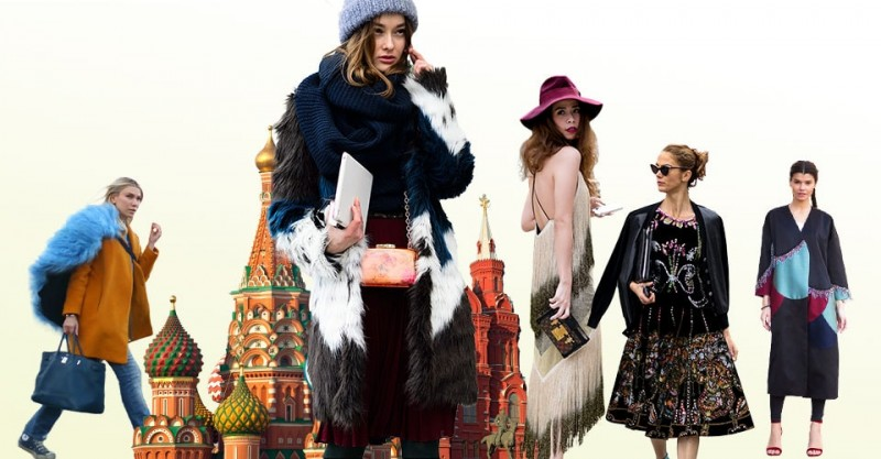 City Style-Moscow
