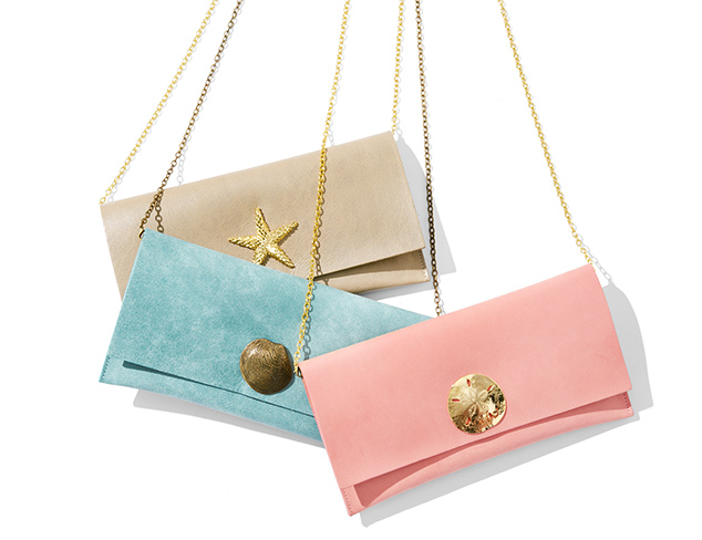 Clutches & More feat. Moss Mills at MYHABIT